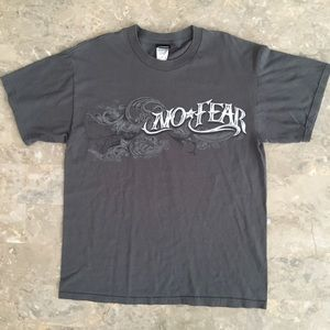 No Fear Shirt